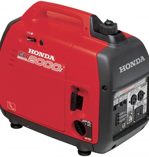 Honda-EU2000